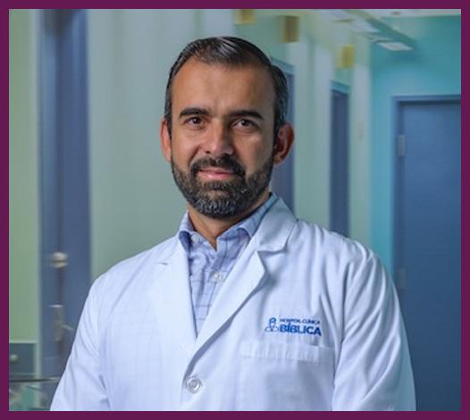 Dr.Luis Corrales
